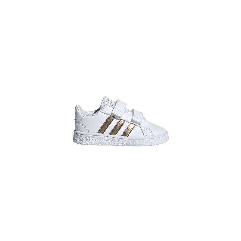 Prefacio Derivar Libro  adidas GRAND COURT I - EF0116 Sneakers