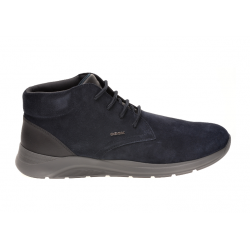 GEOX DAMIANO Ankle Boots