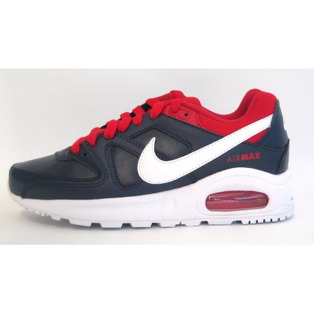 Compra NIKE AIR MAX COMMAND FLEX LTR (GS) calzature salimbene