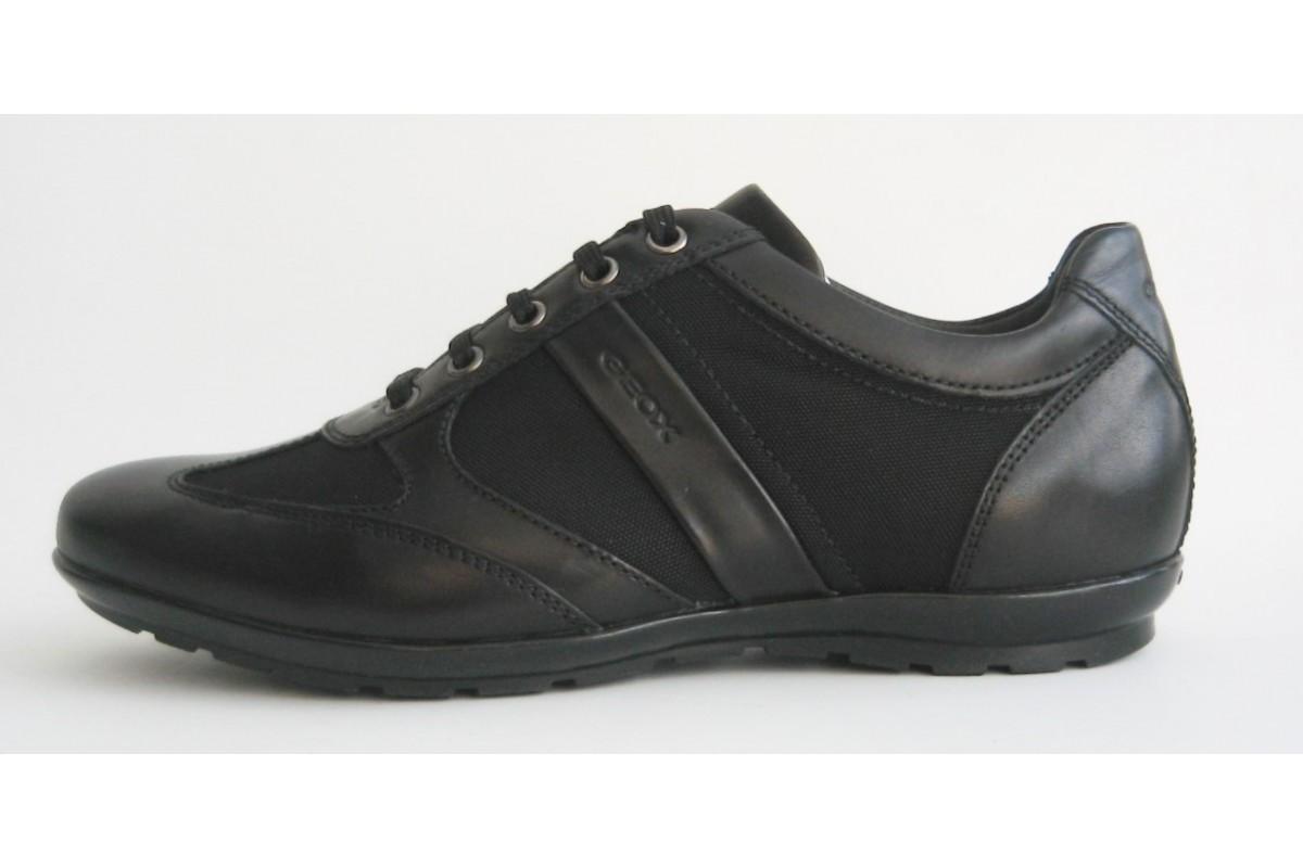 Compra GEOX SYMBOL stringate lacci sneakers calzature