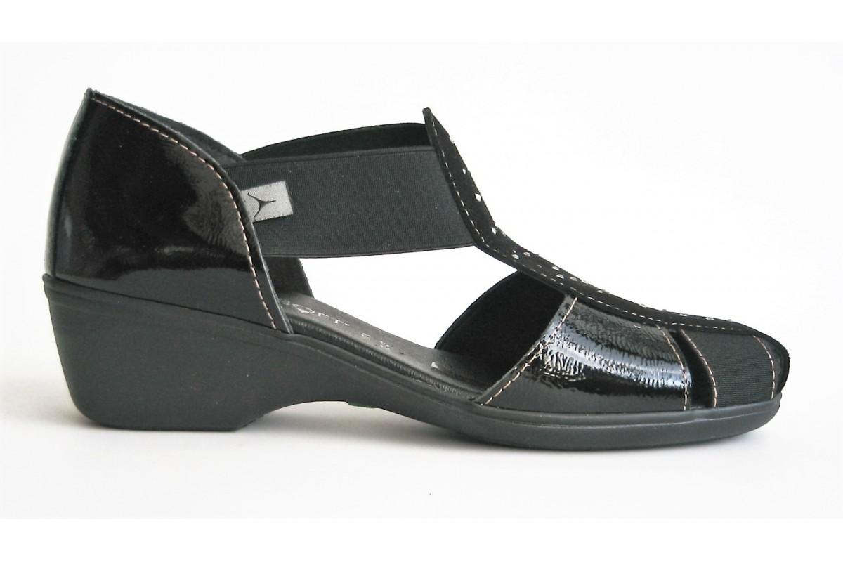 Compra CINZIA SOFT - donna - ragno - sandalo - calzature salimbene 3b580e2d08f