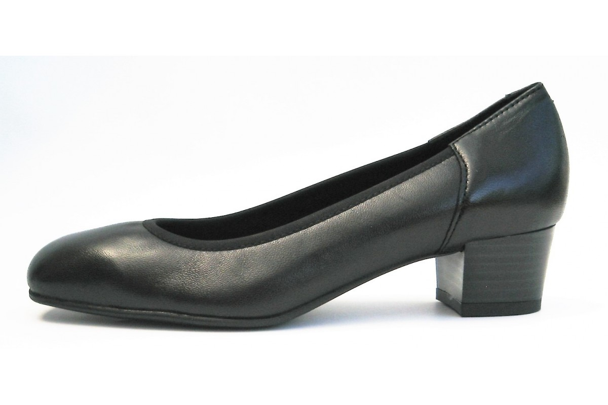 Compra CINZIA SOFT - decolletè - donna - tacco 4 - calzature salimbene fc6e7d27f5a