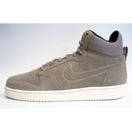 Compra NIKE COURT BOROUGH MID PREM sneakers uomo calzature salimbene
