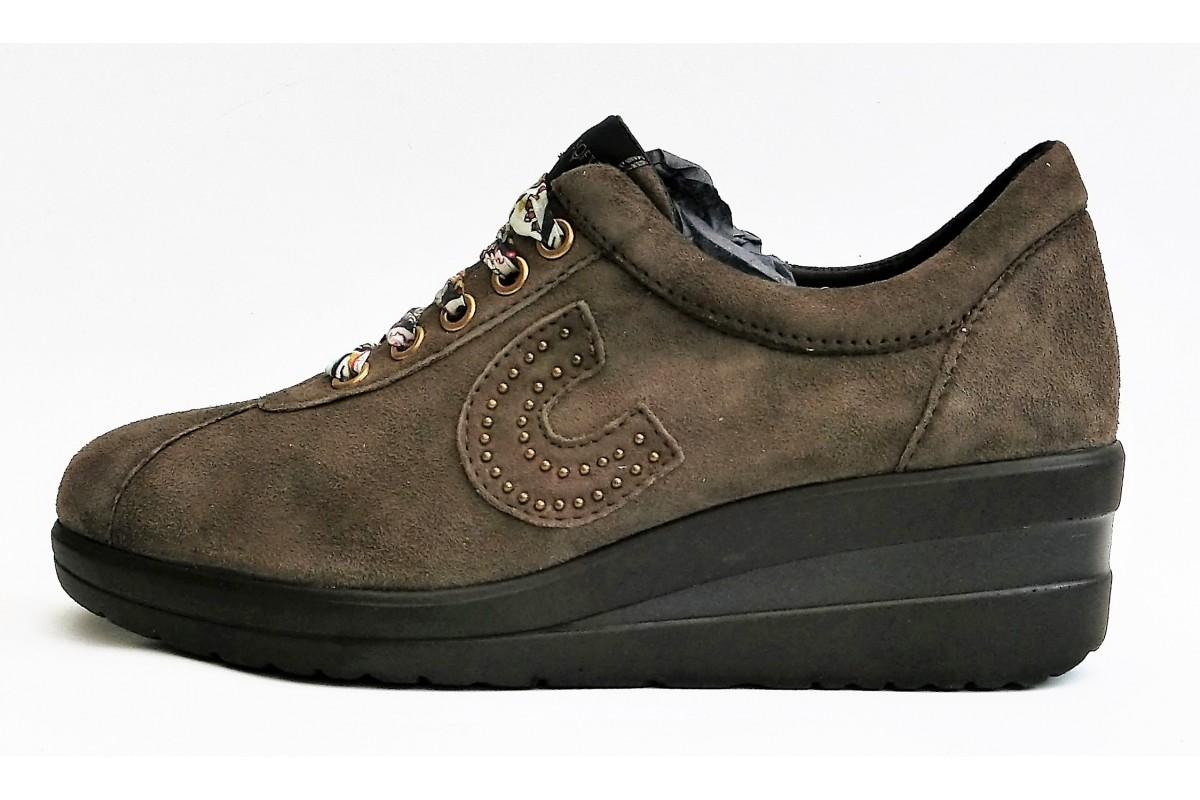 Compra CINZIA SOFT - stringate - donna - scarpe - calzature salimbene 47652d00a73