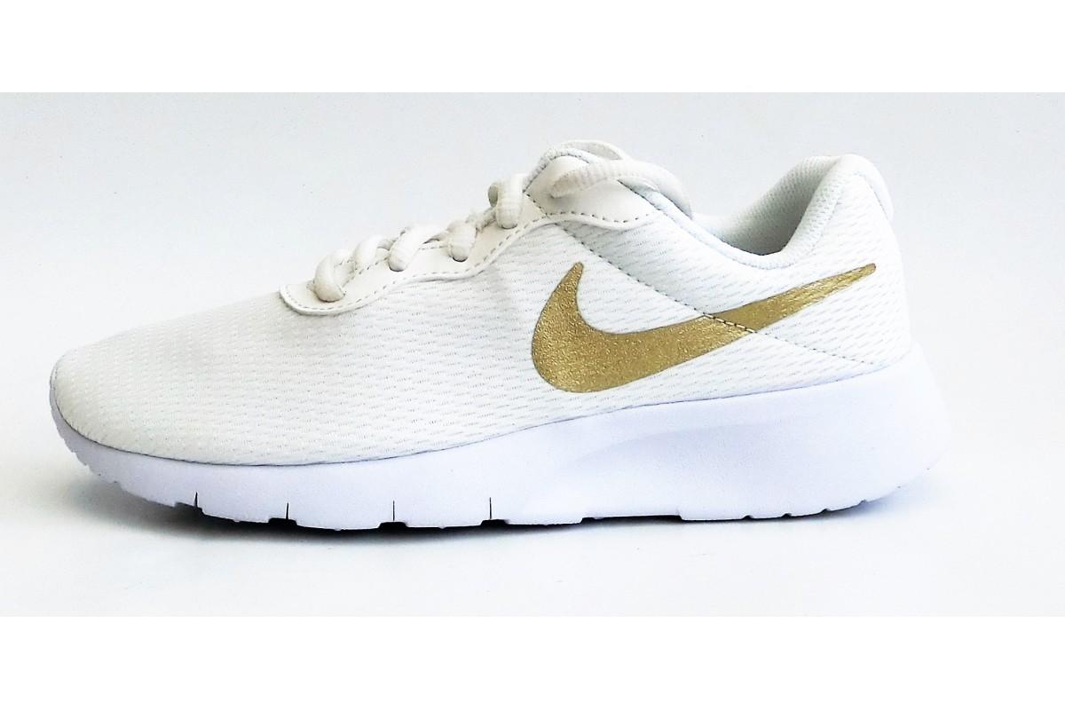 Compra NIKE TANJUN (GS) - sneakers - sport - donna calzature salimbene 1e6e3248cd9