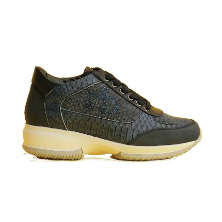 new style 1f9d3 1bc5b Compra rb roccobarocco ANISETTE - sneakers -donna calzature salimbene
