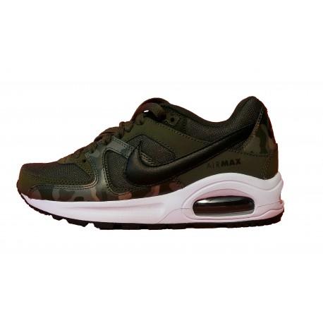rencontrer 5794c 0d2bb Compra NIKE AIR MAX COMMAND FLEX BG - sneakers - calzature salimbene