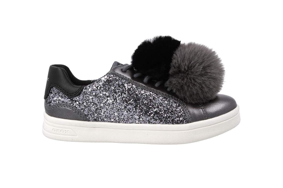 Compra GEOX DJROCK - sneakers bambina - calzature salimbene 1fb5ced06d6