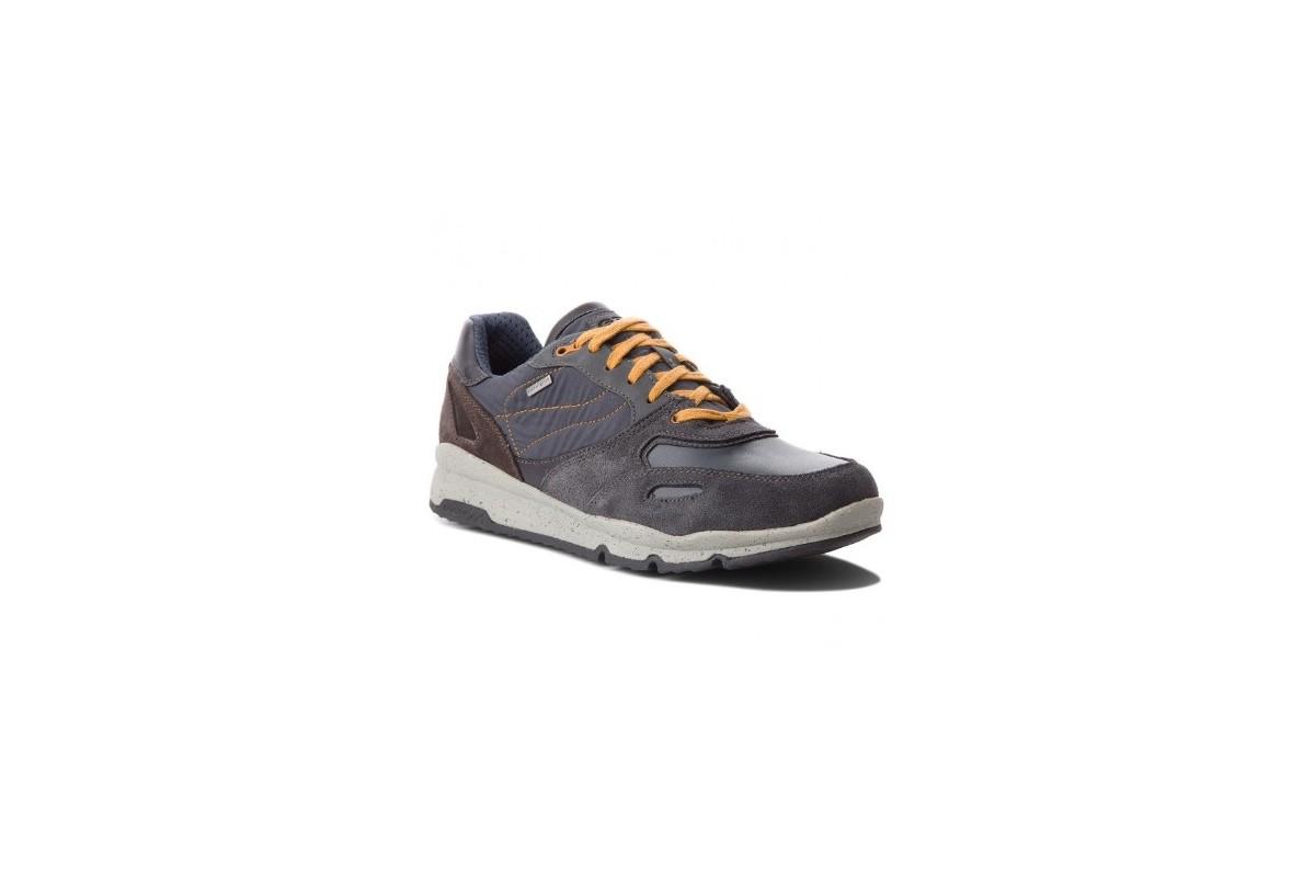 Compra GEOX Sandford - AMPHIBIOX - sneakers - calzature salimbene fbfce19a446