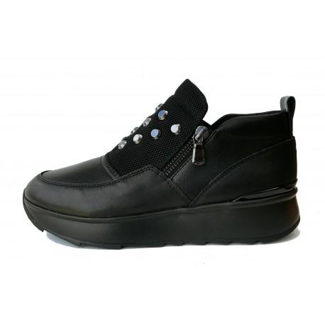 Compra GEOX Gendry SLIP ON DONNA mocassini calzature salimbene