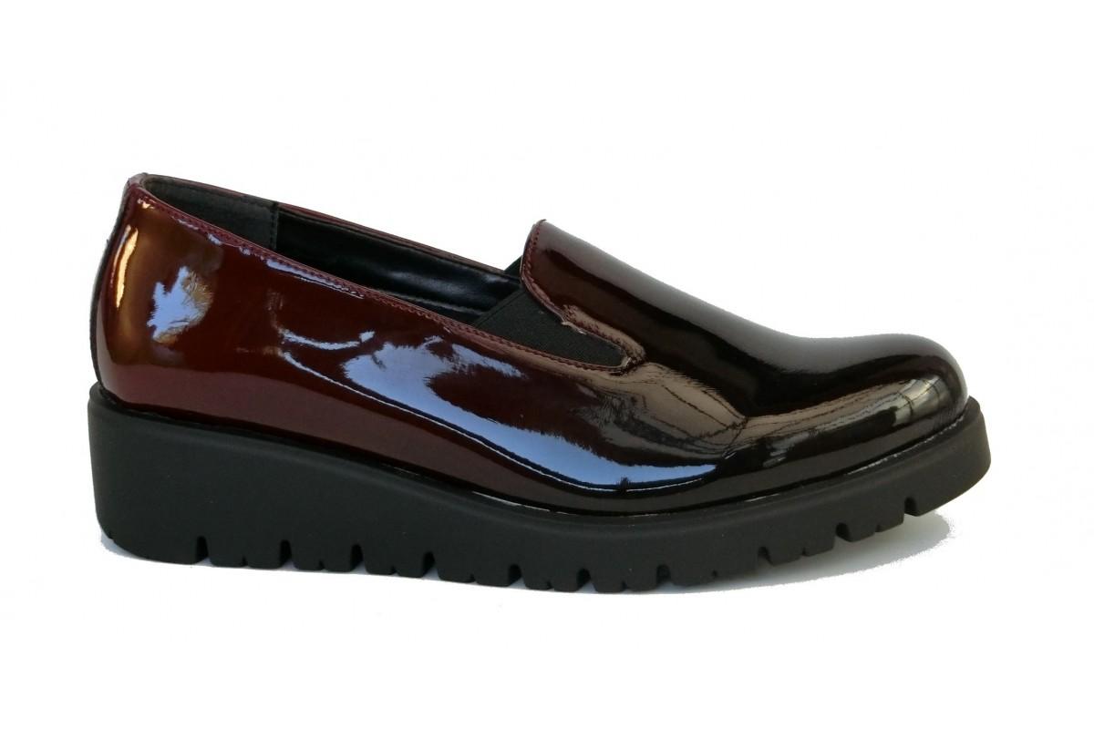 Compra CINZIA SOFT Imprint - slip on - mocassini - calzature salimbene 9c73f6241c3