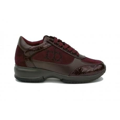 Compra TOMMY HILFIGER ROYAL 2C1 sneaker uomo calzature salimbene