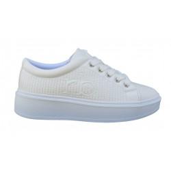 Compra rb roccobarocco MELISSAH sneaker bianch calzature