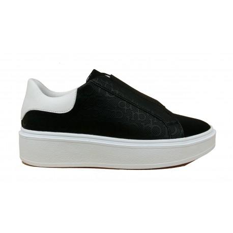 Compra rb roccobarocco MELISSAH slip on donna calzature salimbene