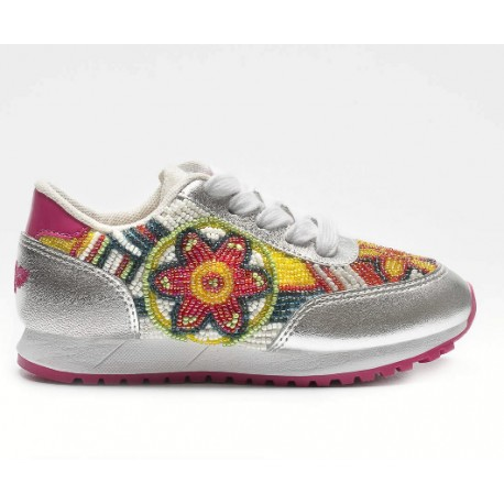 pretty nice f22d9 99109 Compra Lelli Kelly PRINCIPESSA - sneakers bambin - calzature salimbene