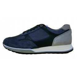 EXTON Sneakers Uomo