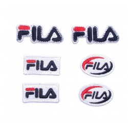 FILA Disruptor II Patches wmn